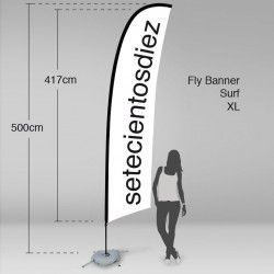 Fly Banner Surf XL